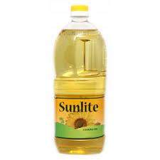 sunlite oil
