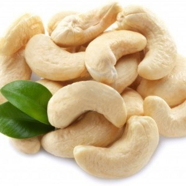 CASHEW NUT WHOLE 1