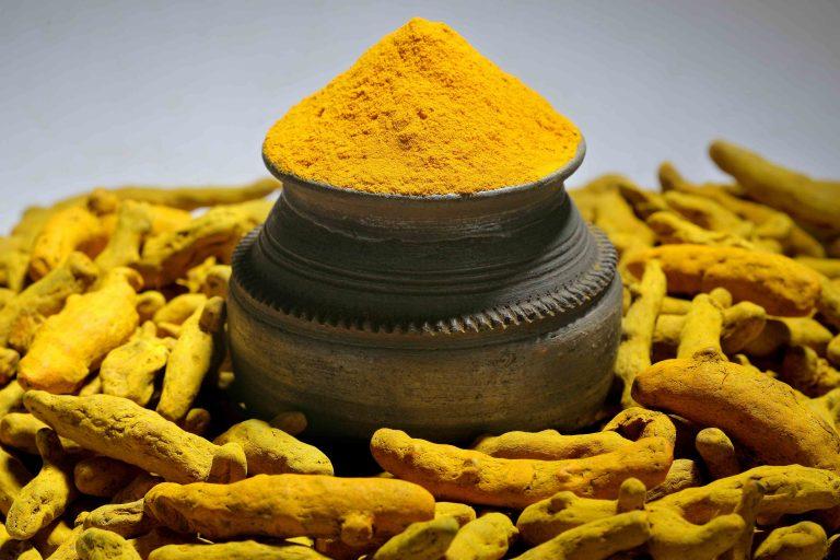 turmeric powder 1