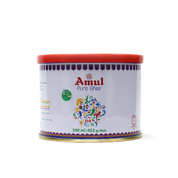 amul pure ghee 500ml