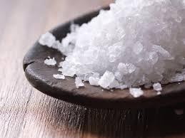 salt stone