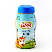 grb ghee