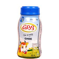 grb ghee 500ml