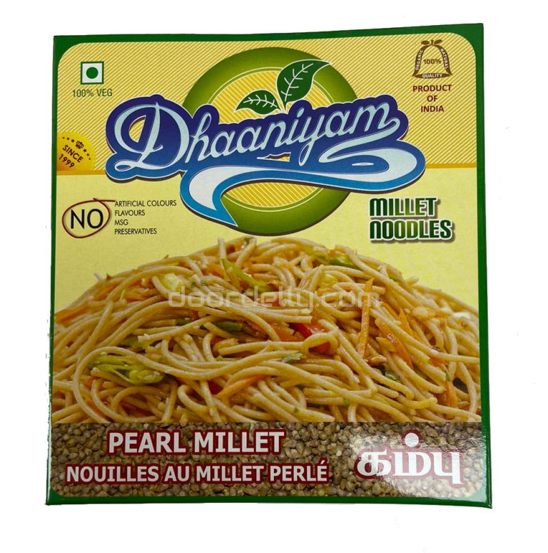 kambu noodles